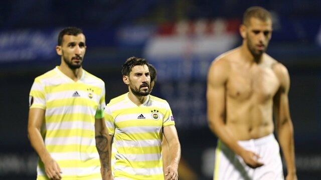 Fenerbahçe'nin Hırvatistan kabusu!