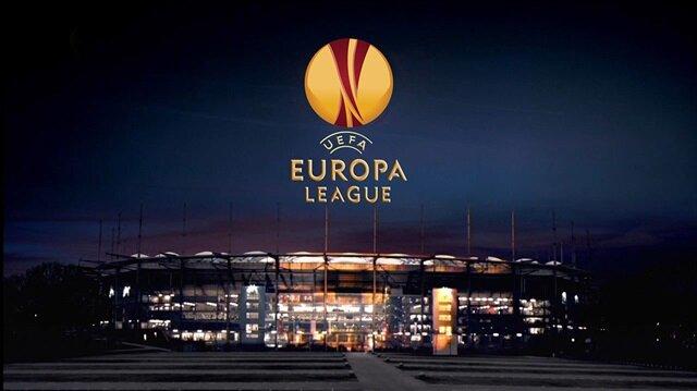 UEFA Avrupa Ligi'nde ilk hafta sonuçları!