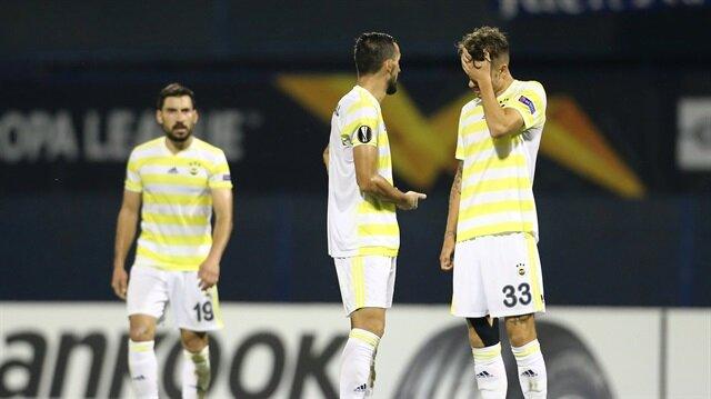 Dinamo Zagreb - Fenerbahçe maçını en iyi özetleyen tweet