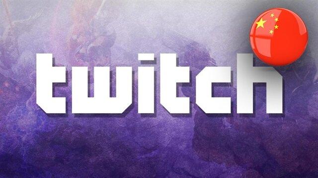 Dev uygulamaya Çin engeli: Twitch resmen yasaklandı!