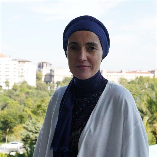 Aida Begiç, Röportaj, 2018.