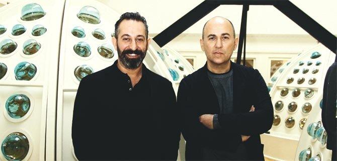 Cem Yılmaz ve Ferzan Özpetek, Şahane Misafir filminde birlikte çalışmışlardı