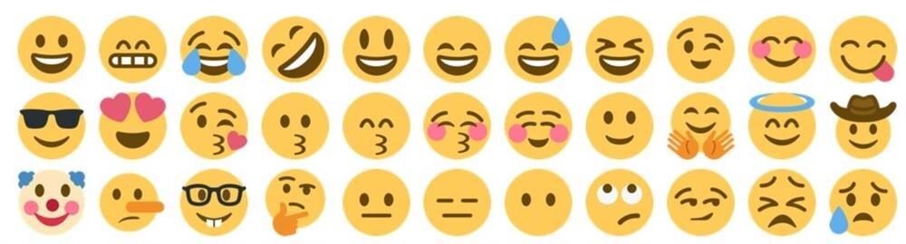 Twitter'daki bu yeni güncelleme her emojinin tek bir karakter olarak değerlendirilmesini sağlıyor. Aslında bu sayede 280 karakter sınırı daha verimli kullanılmış oluyor.