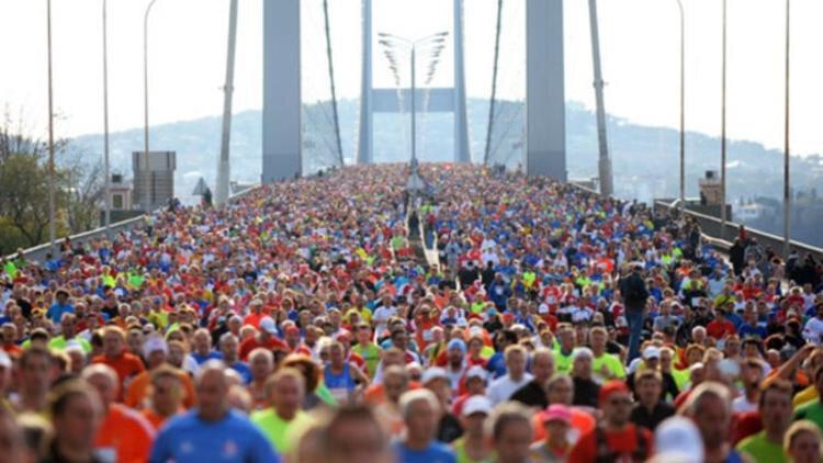 Arşiv: İstanbul Maratonu.