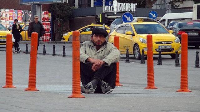 İstanbul'da iş bulma hayali buruk bir hikayeye dönüştü