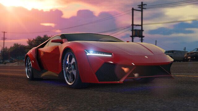 GTA Online'ın yeni otomobil seçenekleriyle güncellendiğini de hatırlatalım.