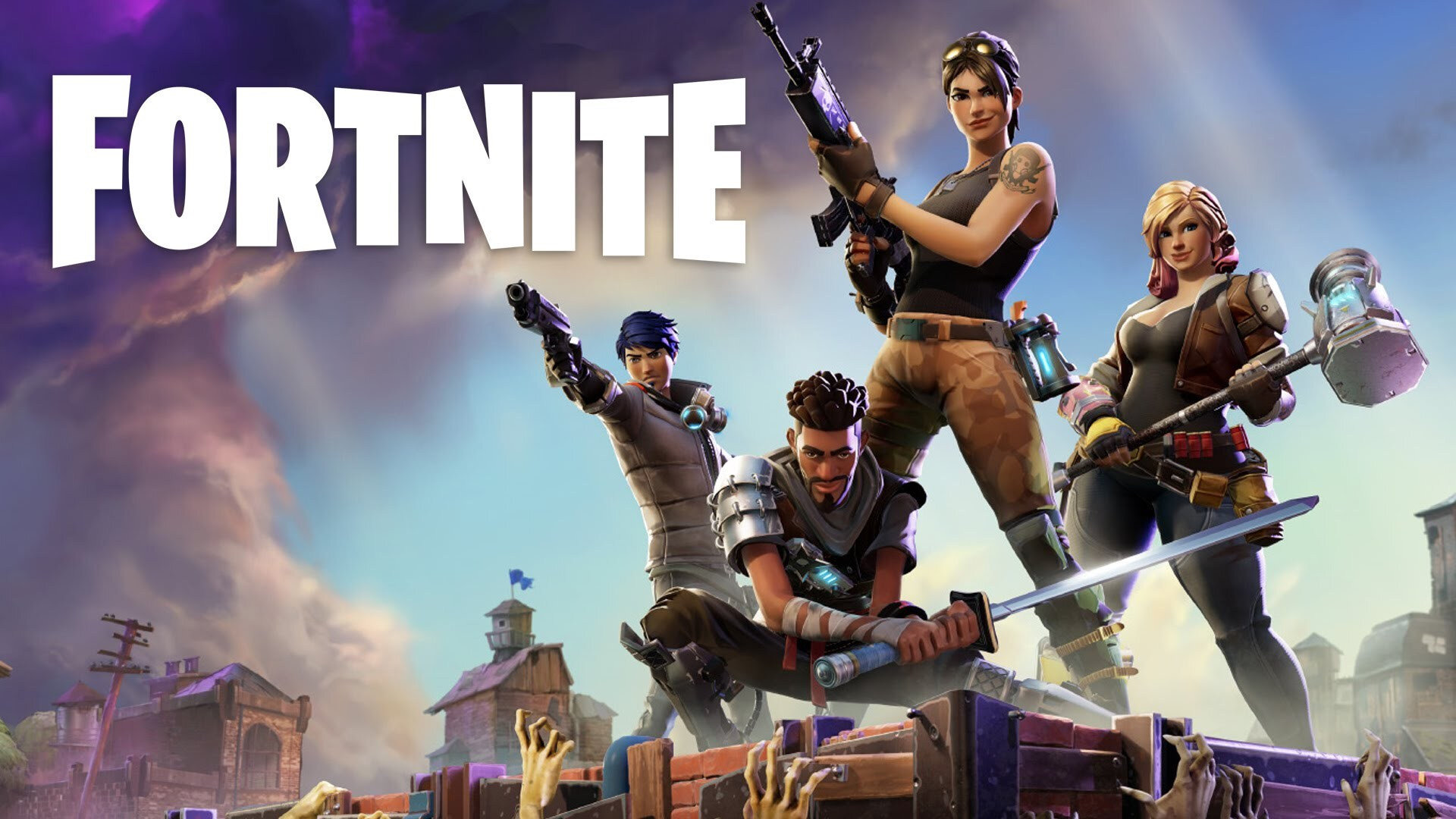 Fortnite'ın oyun karakteri, birçok oyuncu tarafından beğeniyle karşılanıyor.