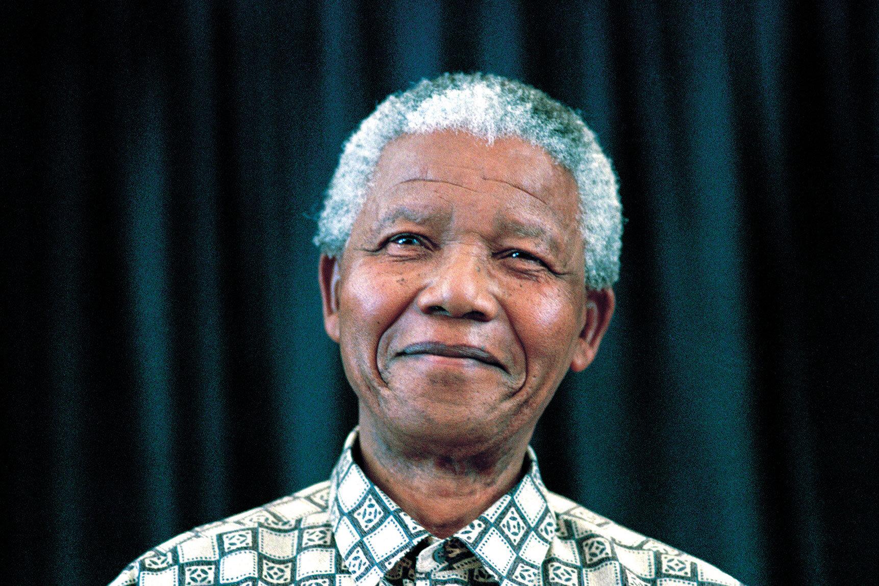 1993'te Nobel Barış Ödülü'nü kazandı.