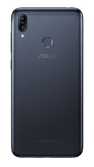 Asus Zenfone Max Pro M2, çift arka kamerasıyla ve cihazın arka kısmına yerleştirilen parmak izi okuyucusu ile ilgi çekiyor.
