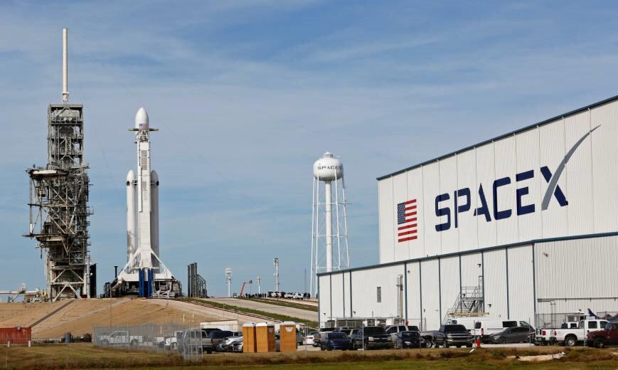 SpaceX, gelişen teknoloji imkanlarını tamamen uzaya konsantre ederek özel başarılar elde etmeye devam ediyor.