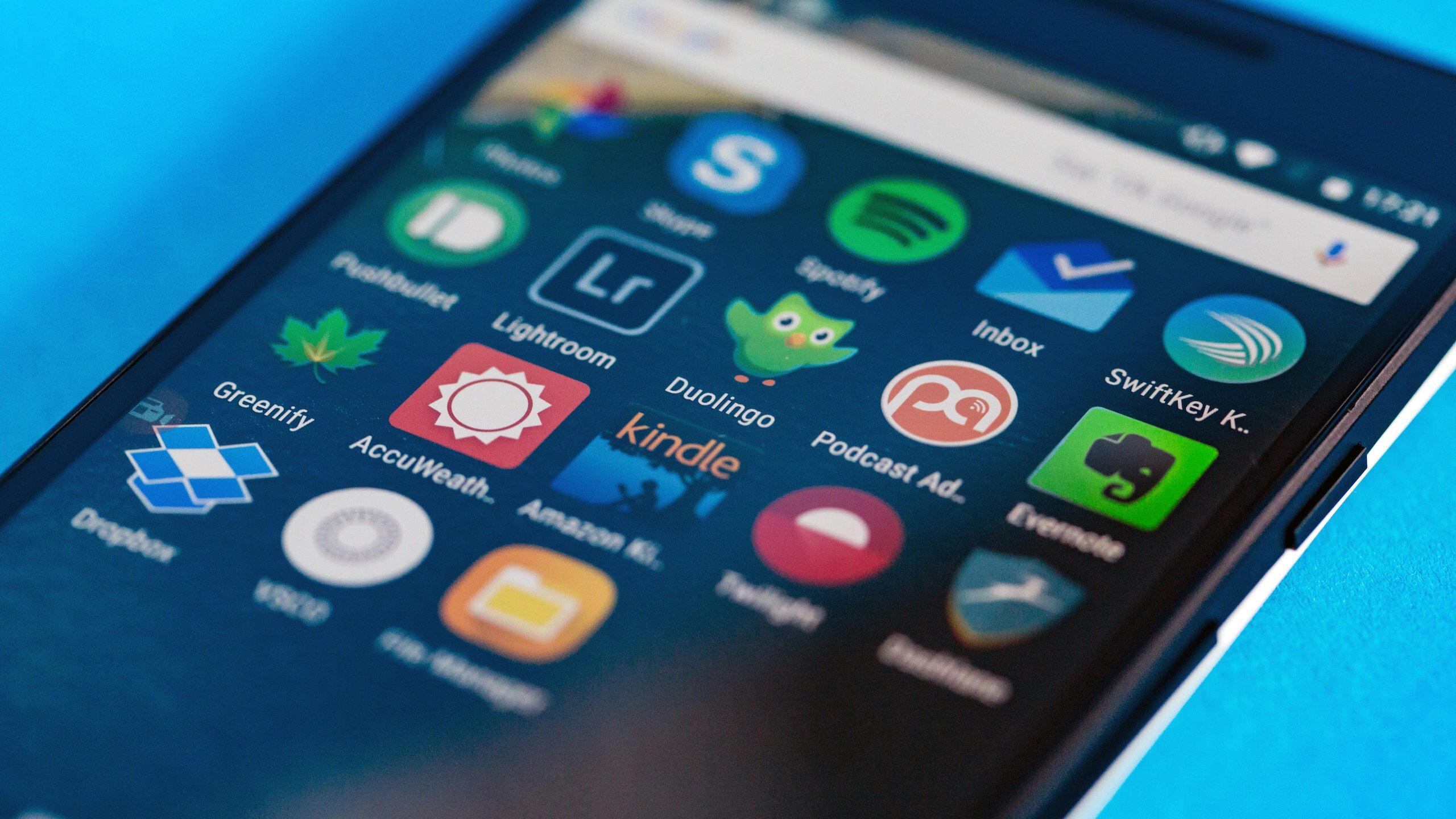 Android uygulamaları listesinde en dikkat çeken ise TikTok. Bu sene epey yoğun ilgi gören uygulama kısa sürede milyonlarca kişiye erişmiş durumda.