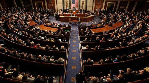 Tasarının Senato'da kabul edilmesi durumunda, ABD Senatosu Kaşıkçı cinayetinden Selman'ı sorumlu tuttuğunu resmen kayıtlara geçirmiş olacak.