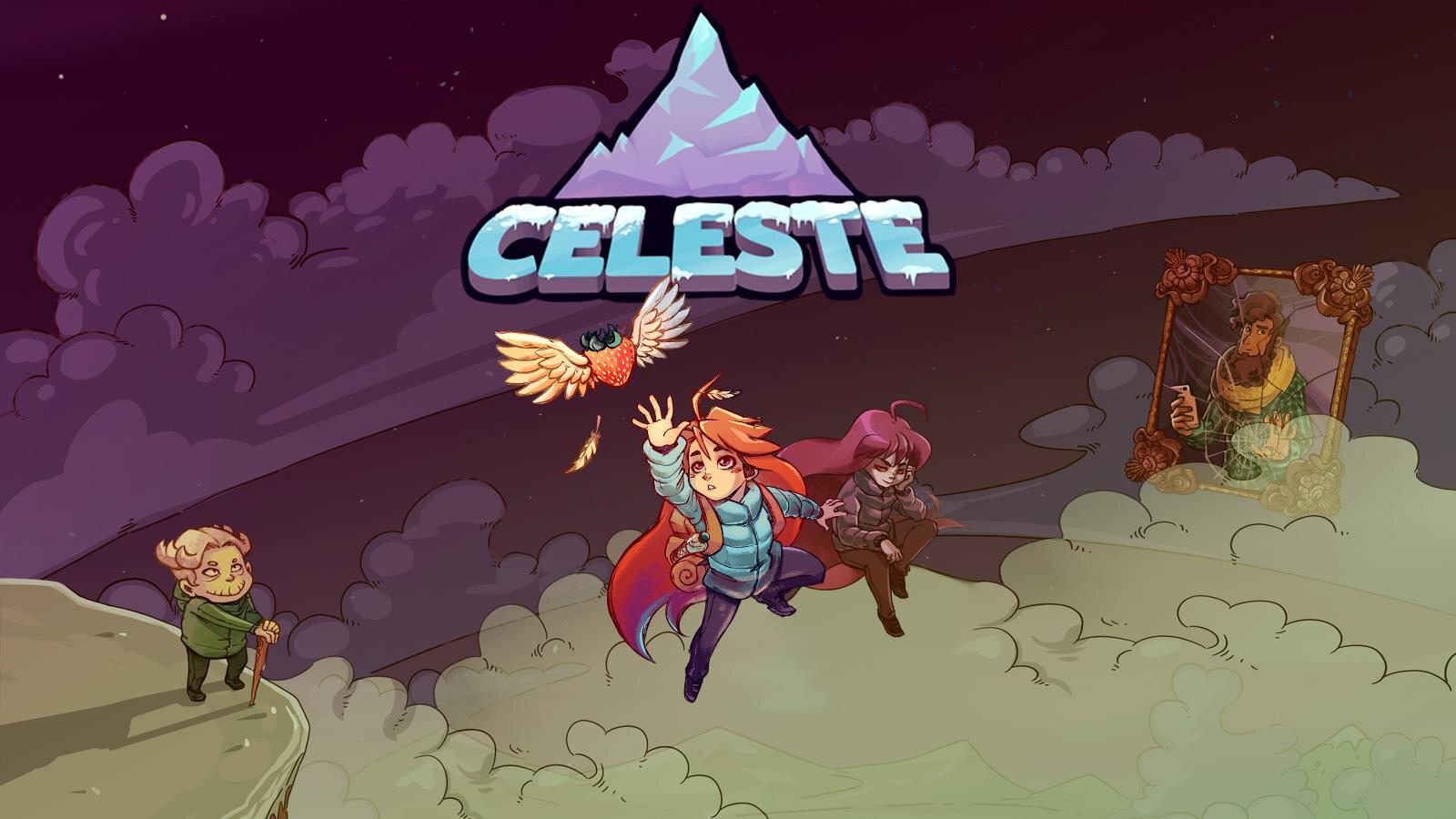Sempatik Celeste, en iyi bağımsız oyun olmayı başardı.