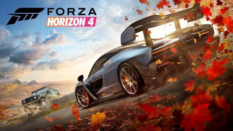 İddialı rakipleri geride bırakan Forza Horizon 4, 'en iyi spor/yarış oyunu' ödülünü kazandı.