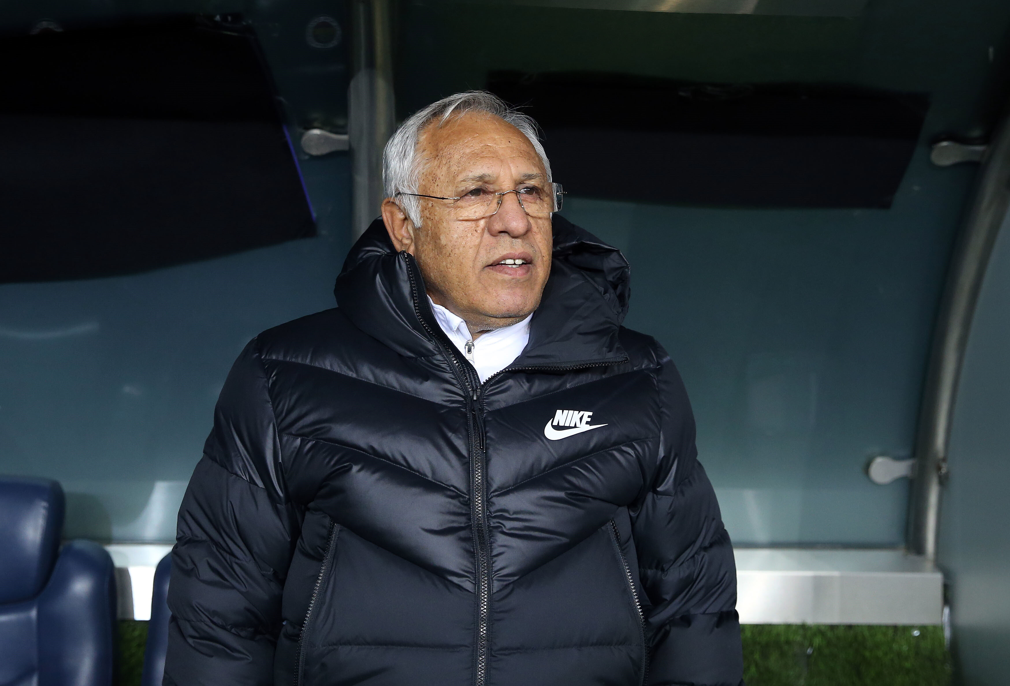 Giresunspor Teknik Direktörü Hüseyin Kalpar