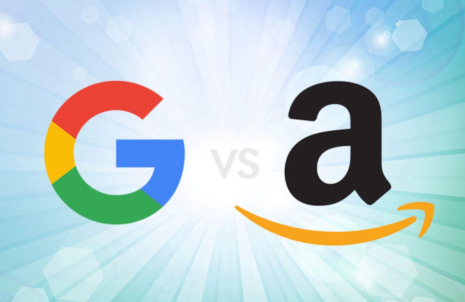 Google ve Amazon'un 2019'da kablosuz kulaklıklarını tanıtması bekleniyor.