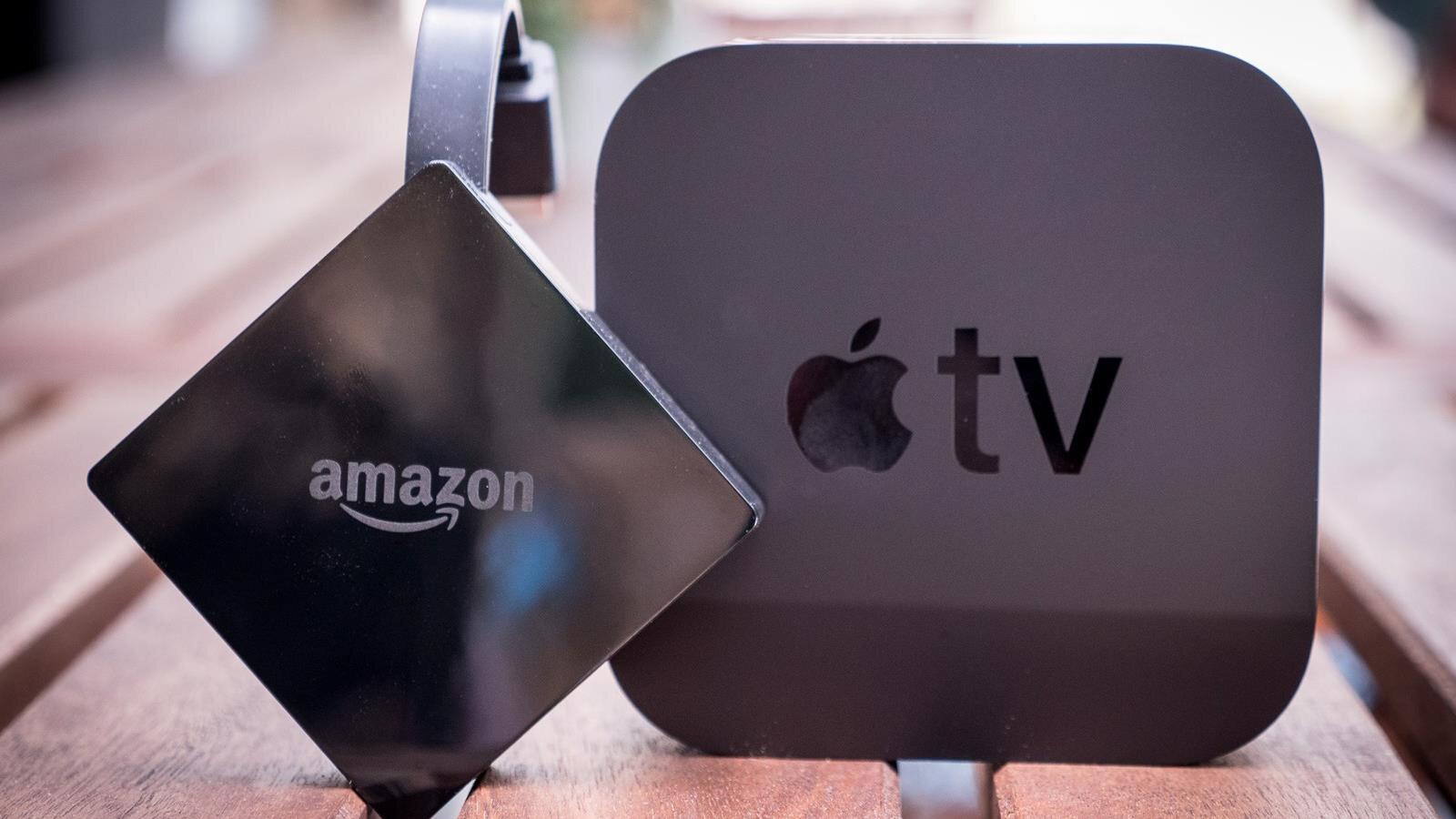 Amazon ve Apple arasındaki çetin rekabette bu hafta bir ilk yaşandı. Amazon ve Apple, tarihlerinde ilk kez, haftayı aynı değerle yani 820 milyar dolar ile kapattı.