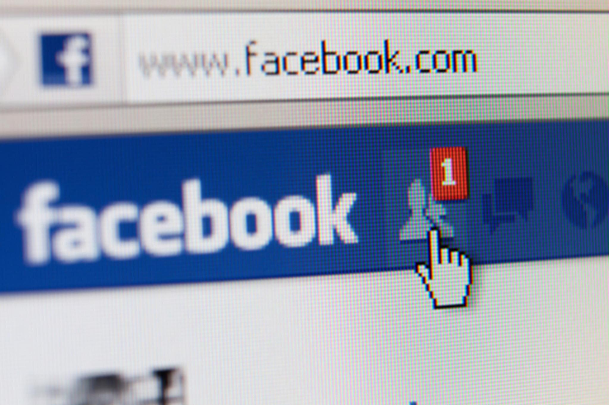 Bu fotoğraf hakkında bir şeyler yazFacebook'un kullanıcı verileri izinsiz biçimde farklı odaklara sızdırıldı.