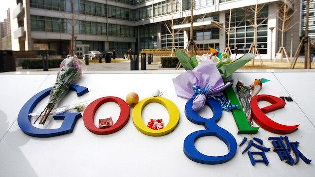 Google CEO'suna Çin çağrısı: 'Planlarından vazgeç'
