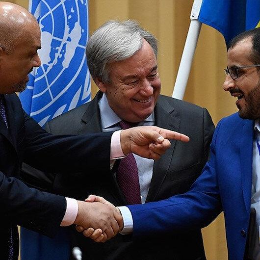 Yemen görüşmeleri sonlandı