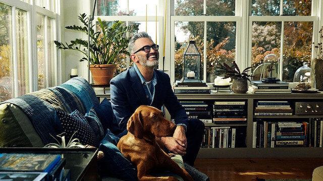 Erkek modasının öncüsü dünyaca ünlü 5 tasarımcının milyon dolarlık evleri