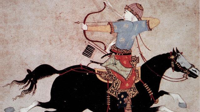 Müslüman olan ilk Moğol hanı: Berke