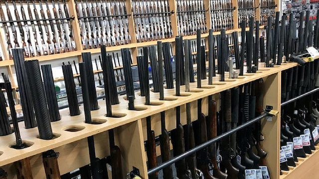 Yeni Zelanda sözünde durdu: Otomatik silahlar artık yasak