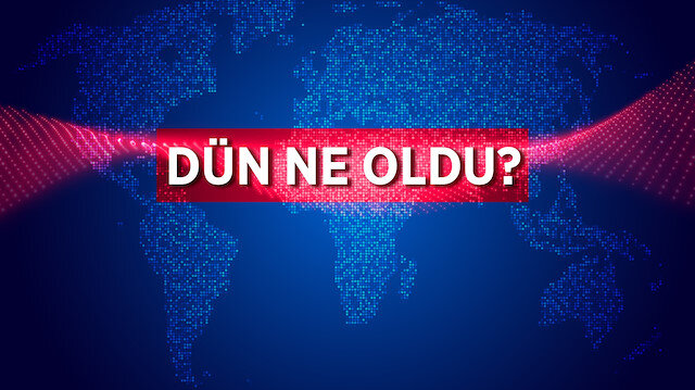 20 Mayıs 2019: 6 başlıkta Türkiye'de ve dünyada öne çıkan haberler