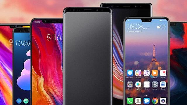 Çinlilerin telefonu 10 milyon satış rakamını devirdi