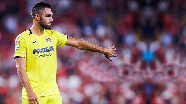 Beşiktaş'ta savunmaya destek: Victor Ruiz transferi bitti