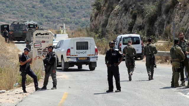 İsraillinin ölmesi Batı Şeria'yı karıştırdı