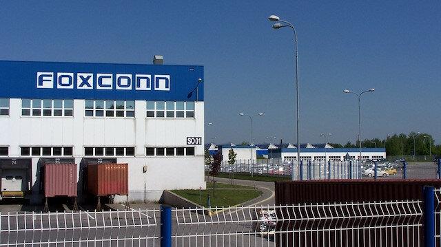 Foxconn yasaları ihlal ediyor: 'Daha fazla iPhone için!'