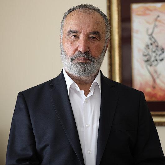 Prof. Dr. Hayrettin Karaman, GZT Röportaj