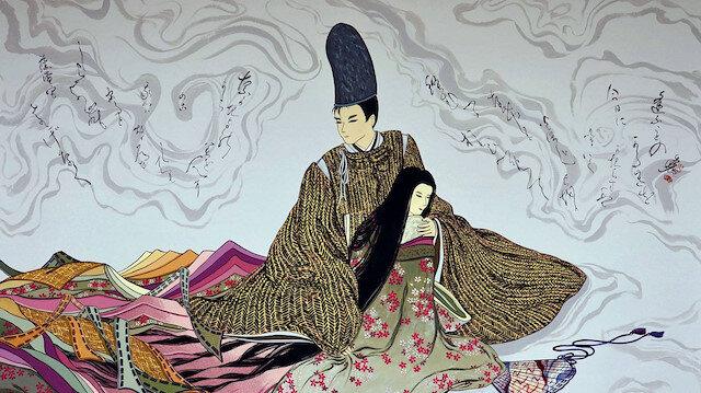 Genji'nin Hikayesi: Dünyanın ilk romanı