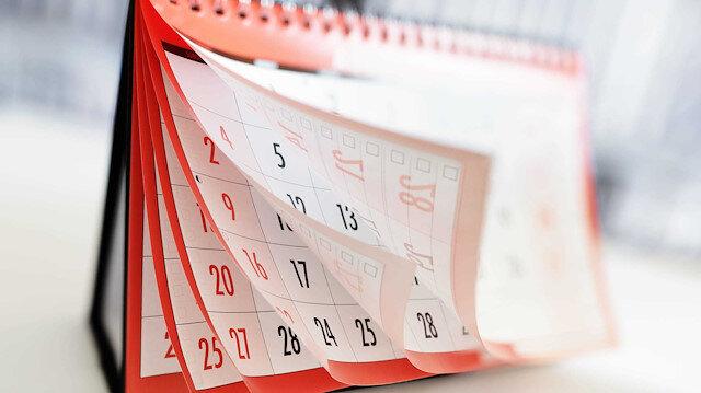 2020 çalışanların yılı olacak: 44 gün izin yapma şansı