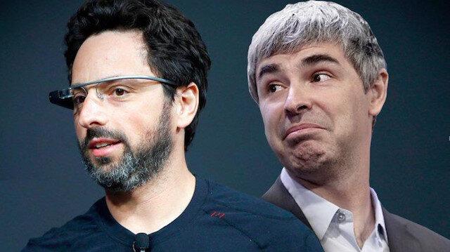 Google'da yeni dönem: 'Tarihi istifalar açıklandı!'
