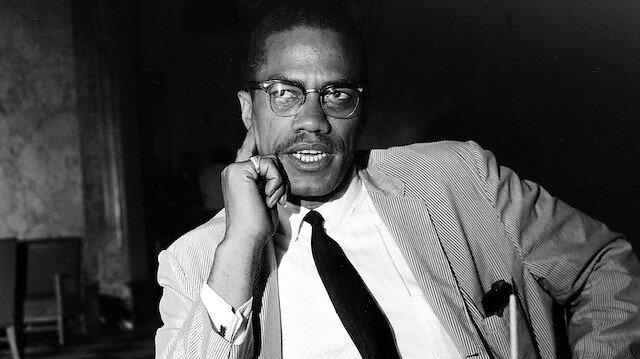 Hapishaneden ırkçılıkla mücadeleye: Malcolm X
