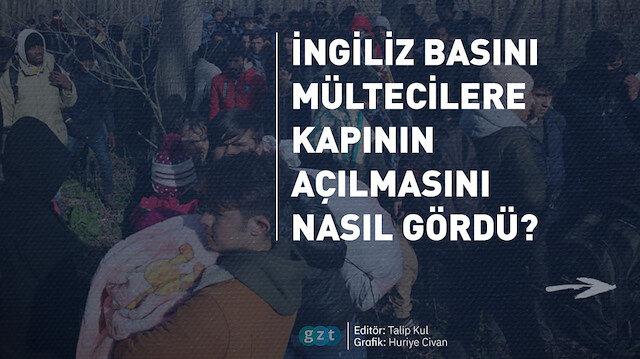 İngiliz basını Türkiye'nin hamlesini nasıl gördü?