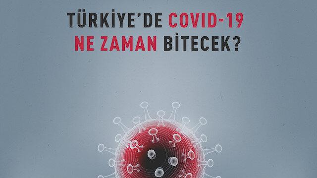 Türkiye'de COVID-19 ne zaman bitecek?