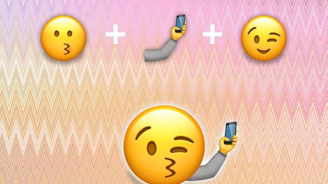 Emoji serisini sahneye alalım! 🎭