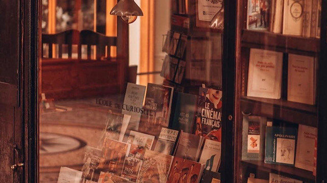 En son hangi kitabı okudun? 📚