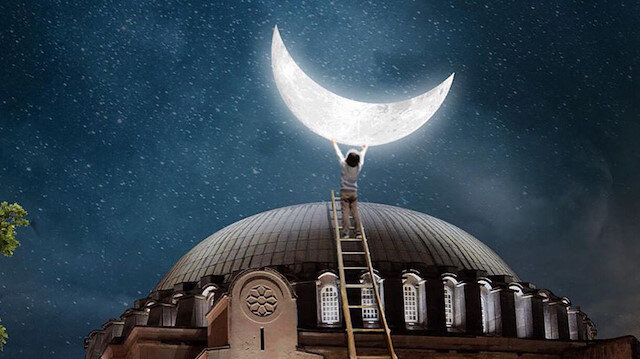 Fantastik tasarımlarla İstanbul'un simgeleri