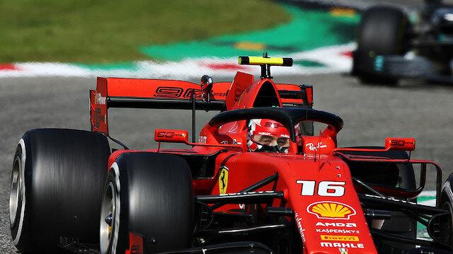 Formula 1, İstanbul'a dönüyor! Türkiye'yi temsil edecek o isim belli oldu