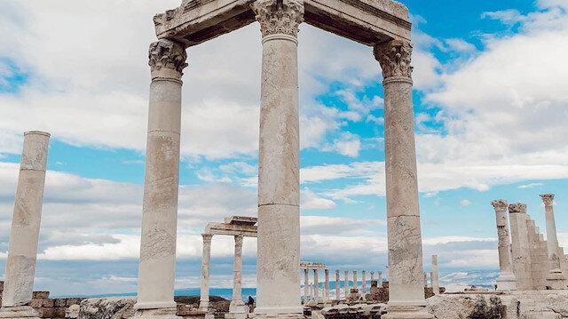 Lykos Ovası'nın  antik şehri: Laodikya
