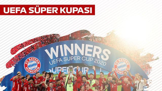 Bayern Münih, 2020 yılında kupalara ambargo koydu
