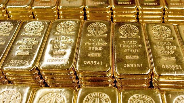 Gram altın tarihi zirvesini yeniledi