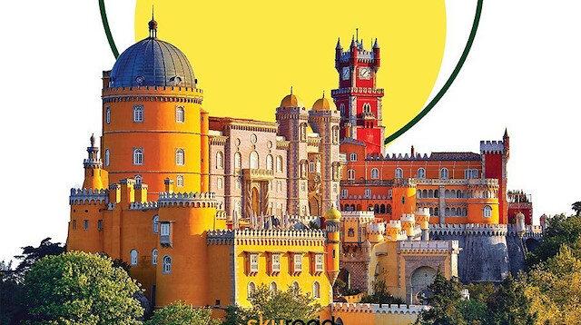 Pessoa'nın huzursuz şehri: Lizbon 😌