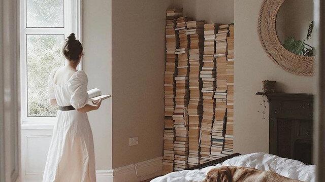 Sen en son hangi kitabı okudun? 👀⠀