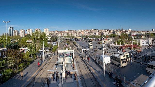 İstanbul'un en riskli 40 mahallesi açıklandı