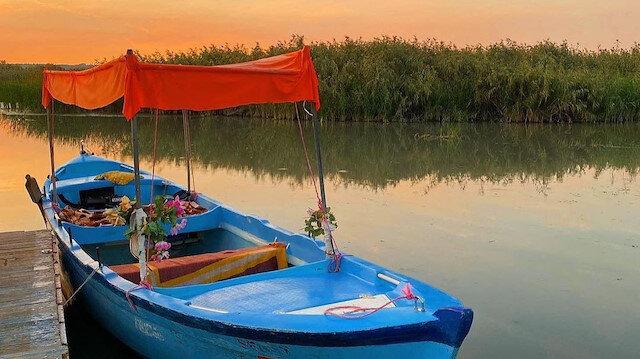 Türkiye'nin gizli Venedik'i, Gölyazı 🌿😌⠀
